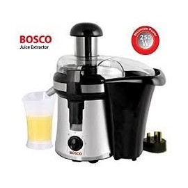 Bosco Power Juicer 850W Juice Extractor