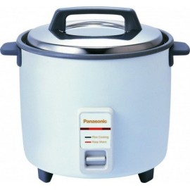 Panasonic Rice Cooker SR-W22GS  2.2LITERS