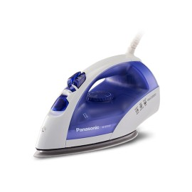 Panasonic NI-E510 220-240 Volt Steam and Dry Iron with U shape Soleplate