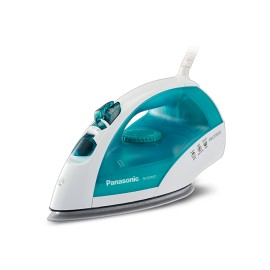 Panasonic NI-E410 220-240 Volt 50/60 Hz Steam and Dry Iron with U shape Soleplate