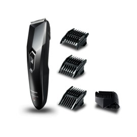 Panasonic Rechargeable Professional Hair Trimmer ER-GC33-K422 - Black