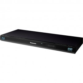 Panasonic BDT110 HD 3D Blu-ray DVD Player