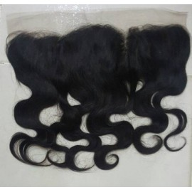 Body Wave Lace Frontal Closure 100% Human Hair