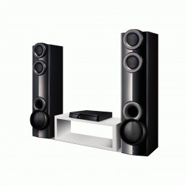 LG AUD 675LHD Home Theater System