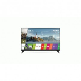 "LG Smart LED TV - 43"" LG TV 43LJ550 Full HD 1080p"