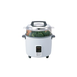 Panasonic Rice Cooker SR-W18FGS