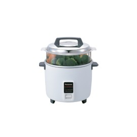 Panasonic Rice Cooker SR-W18GS
