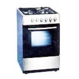 Ignis FST563GX INOX Cooker