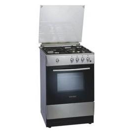 Ignis FST663GX INOX Gas cooker