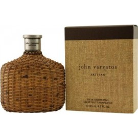 JOHN VARVATOS ARTISAN EDT 125ML Men