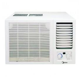 Midea Window 1HP Remote Airconditioners MWF-09CR